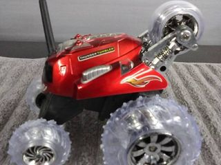 2 Radio Controlled Cars