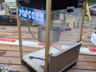 Echols Popcorn Popper 490