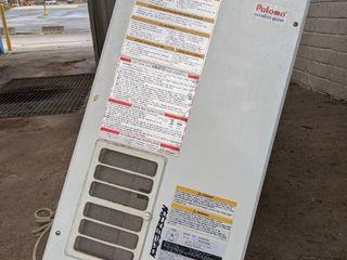 Paloma Natural Gas Water Heater PH 28RIFSN