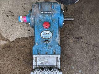 Cat Triplex Pump Model 3535