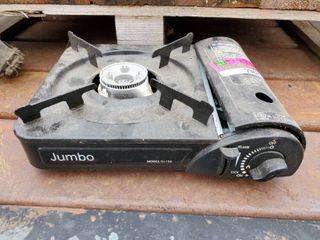 Jumbo Ci 153 Portable Propane Stove