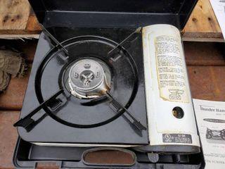 Thunder Range Portable Gas Cooker PSW 153