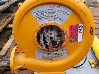 HT230 Air Pump