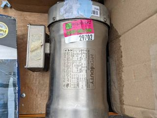 Hydoduty Pump Model 1311017115