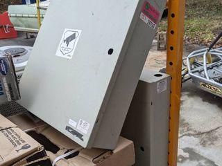 Optex SMDC 16 Control Communicator