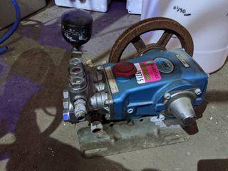 Cat Triplex Pump Model 530