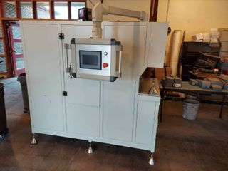 Vinyl Window Manufacturing Equipment