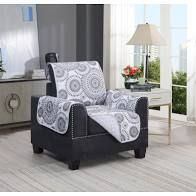 Starburst Grey Chair Furniture Protector solid Chair