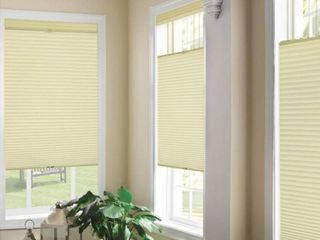 Top Down  Bottom Up Ivory or White Cellular Shade Retail 141 99