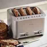 Breville BTA840Xl Toaster  4 Slice Automatic