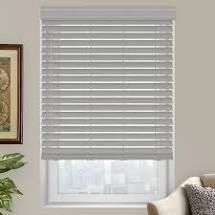 Faux Wood Room Darkening Horizontal Blinds 29 75 35 75in x 60in