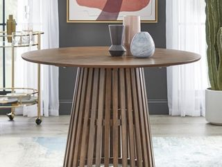 TABlE TOP ONlY TMS Pavia Dining Table   Walnut