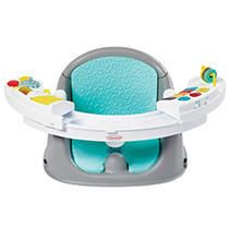 Infantino Music   lights 3 in 1 Discovery Seat   Booster