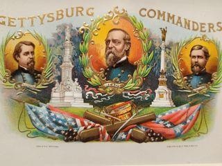 The Super Auction: Lifetime Civil War Memorabilia Collection