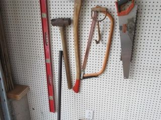 Hand Tools   Outils