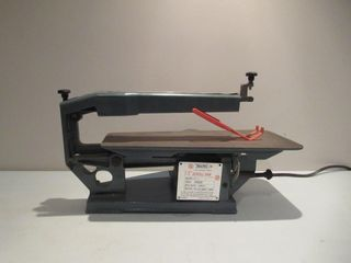 Busy Bee Scroll Saw   Scie a chantourner 15