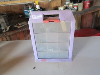 RUBBERMAID PARTS CADDY