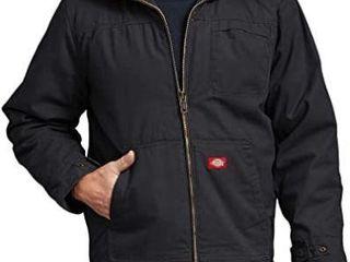 Used  Dickies Men s XlR Sanded Duck Sherpa lined