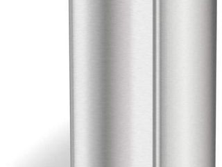 iTouchless 13 Gallon Stainless Steel Automatic