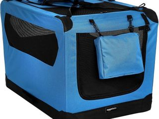 Premium Folding Portable Soft Pet Dog Crate