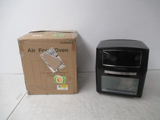 As Is  CalmDo Air Fryer  12l Convection Oven
