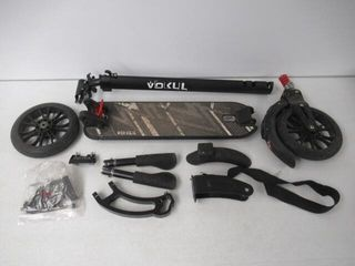 Used  VOKUl Foldable Kick Scooters for