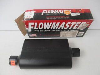 Used  Flowmaster 842546 Super 44 Series Muffler