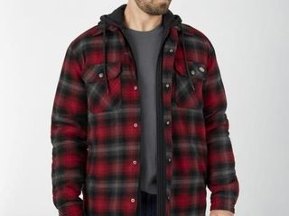 Men s Flannel Jacket