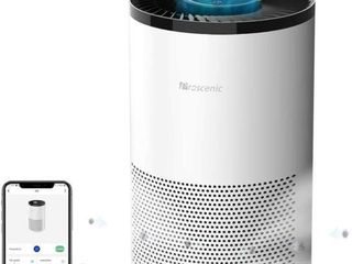 Proscenic A8 Air Purifier for Home with H13 True