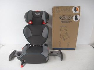 Graco Turbobooster lX Highback Booster Seat