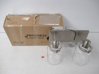 Used  Progress lighting P300046 009 Calhoun