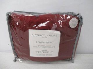 DISTINCTlY HOME Sateen Spectrum 520 Thread Count