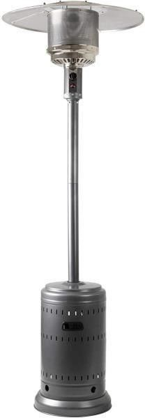 Commercial Outdoor Patio Heater  Slate Grey