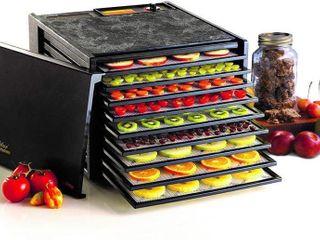 Excalibur 3900B 9 Tray Electric Food Dehydrator