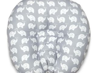 Boppy Original Newborn lounger  Elephant love