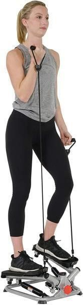 Sunny Health   Fitness Total Body Advanced Stepper