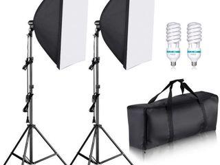 Neewer 700W Professional Photography 2x2  Softbox