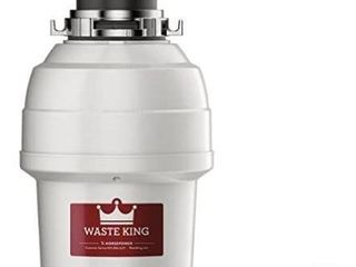 Waste King l 3200 3 4 Horse Power light Duty 2700