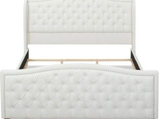 Jennifer Taylor King Size Home Marcella Collection