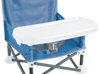Summer Infant 13403 Pop N Sit Portable Booster