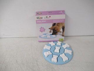 Used  Outward Hound Nina Ottosson Puppy Smart