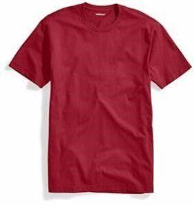 Goodthreads Men s MD Short Sleeve Crewneck Cotton
