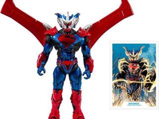 McFarlane Toys   DC Multiverse   Superman