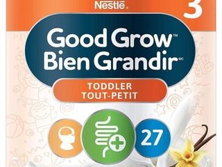 NESTlE GOOD GROW Stage 3 Nutritional Toddler