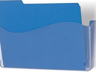 Officemate Unbreakable Wall File  letter A4 Size