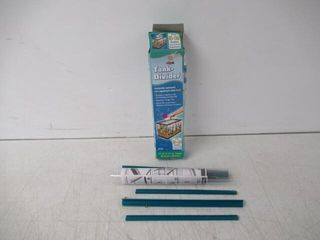 As Is  Pen Plax TDlBX large Tank Divider for
