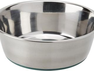2  Van Ness Stainless Steel Small Dish  32 Ounce