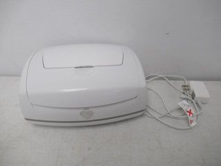 Used  Prince lionheart Premium Wipes Warmer