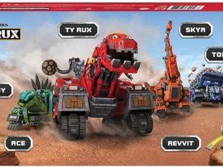Dinotrux Bundle