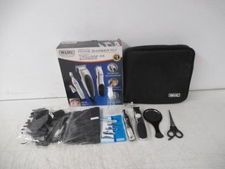 As Is  Wahl Canada Home Barber Kit to use at
